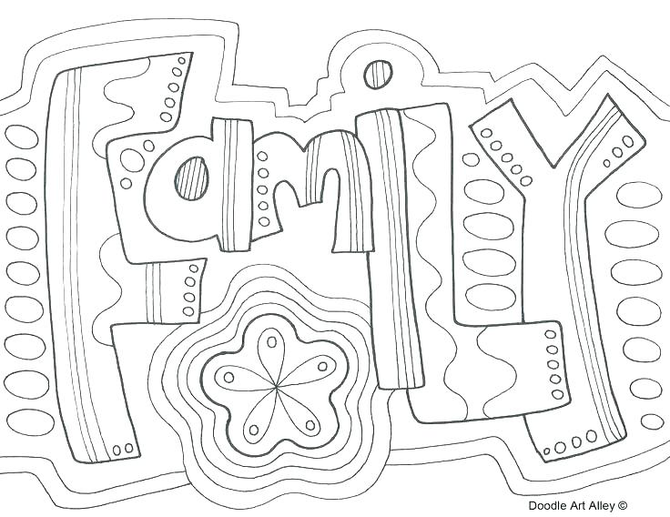 736x568 Doodling Coloring Pages Coloring Pages Designs Stencils Stencil