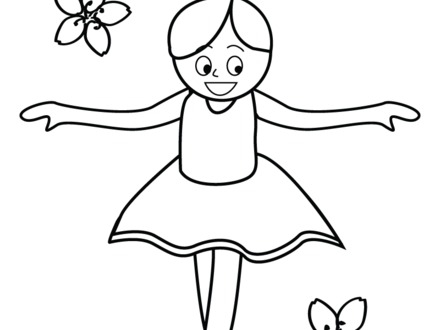 440x330 Word Girl Coloring Pages Chica Super Colouring Pages Word Girl