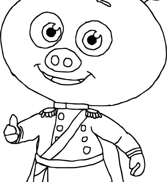 550x600 Word Girl Coloring Pages Super Why Coloring Pages To Print Super