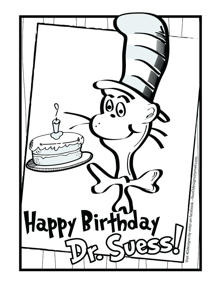 736x952 Cats Happy Birthday Party Hats Panda Party Party Paper Il