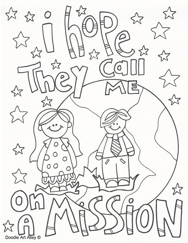 618x800 Fresh Missionary Coloring Pages Work Religious