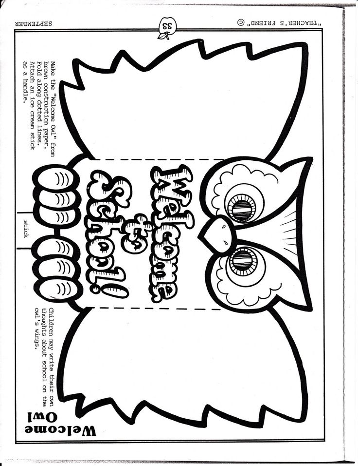 736x956 Welcome Back To Work Coloring Pages Best Back To School