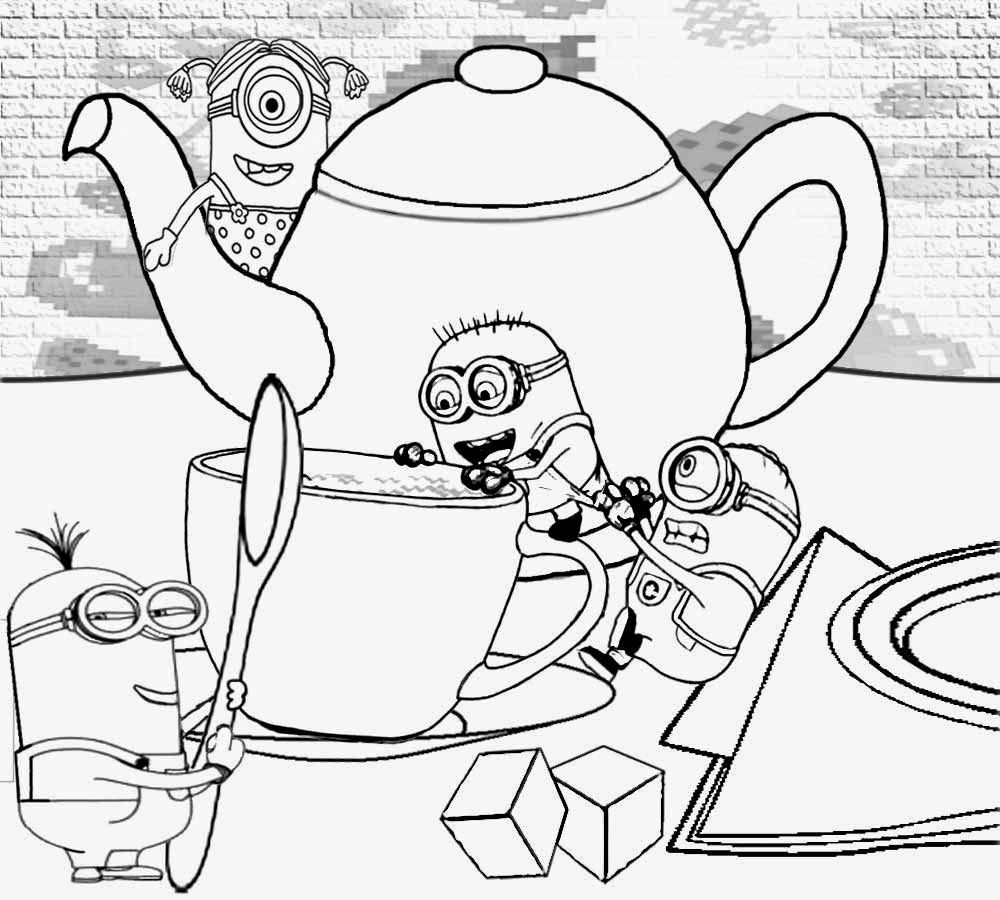 1000x900 Free Coloring Pages Printable Pictures To Color Kids
