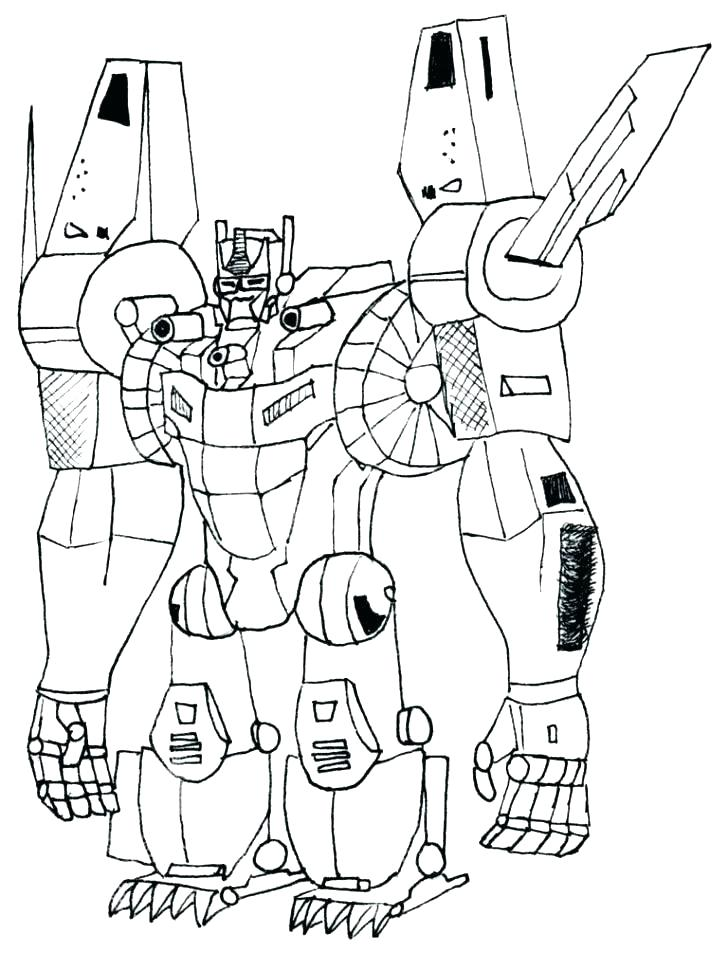 728x971 Free Printable Transformers Coloring Pages Transformers Coloring