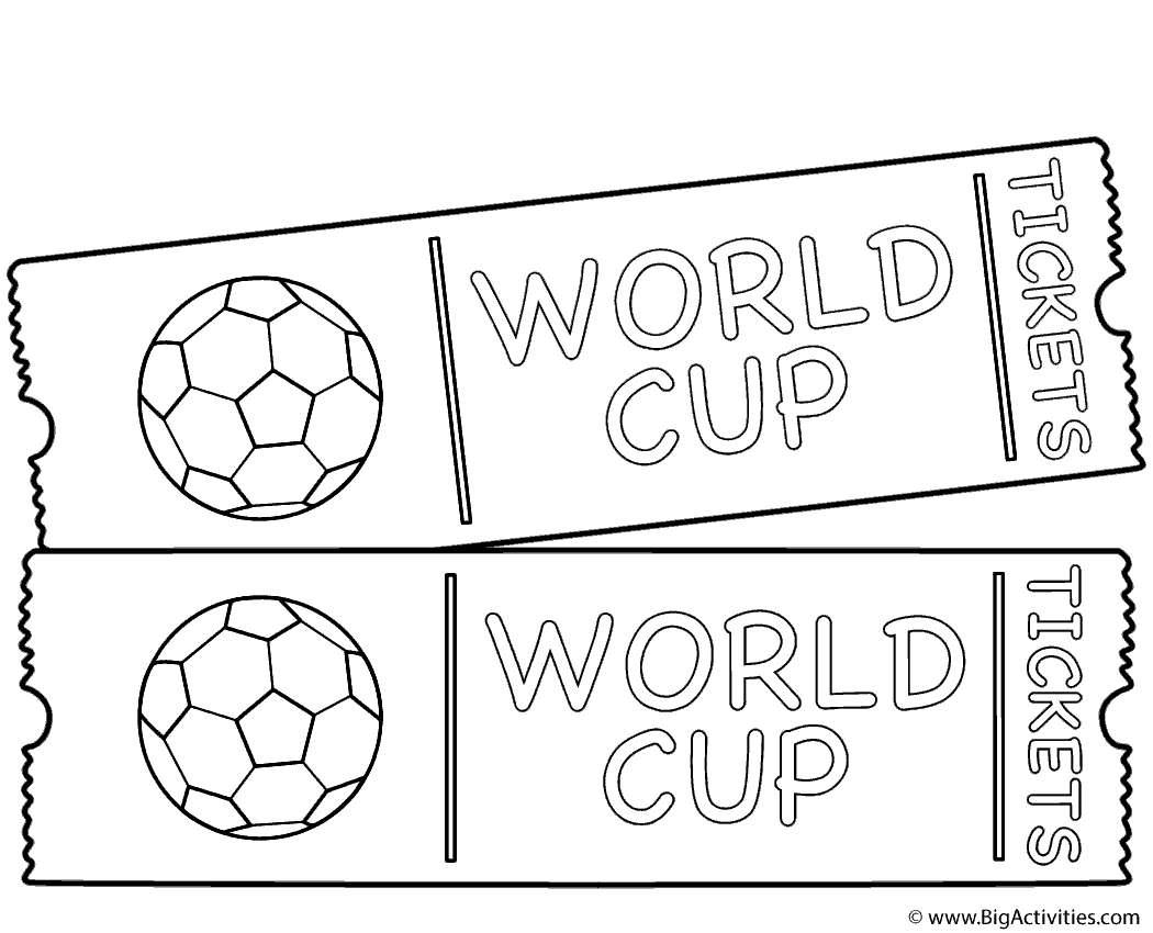 1050x850 World Cup Game Tickets
