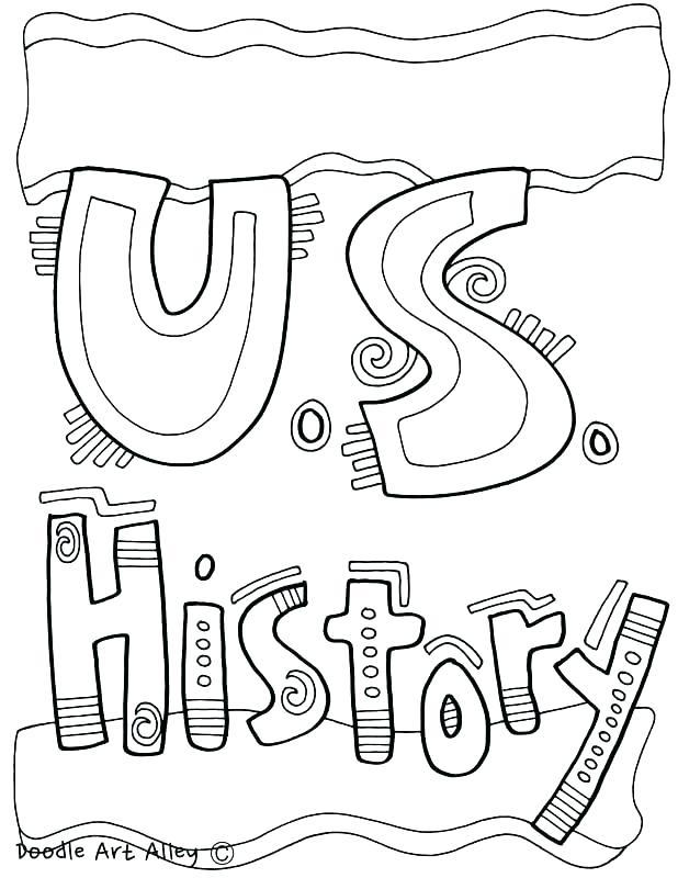 618x800 Us History Coloring Pages History Coloring Pages History Coloring