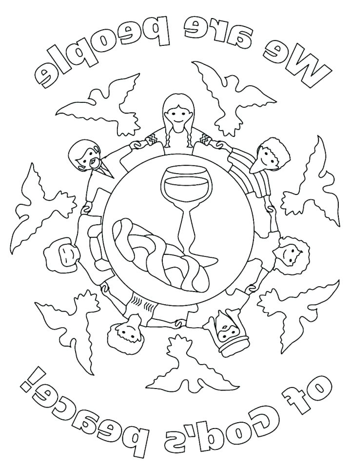 720x960 Peace Coloring Page Peace Coloring Pages Peace Coloring Pages