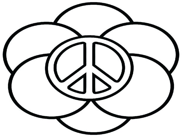 618x464 Pin Peace Sign Word Colorful Backgrounds For Desktop Coloring
