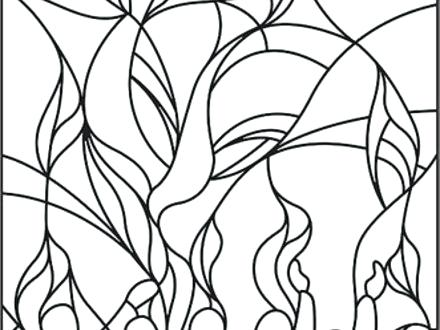 440x330 Peace Day Coloring Pages Free Coloring Pages Of Mandala Peace