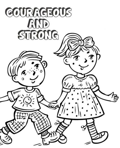 World Thinking Day Coloring Pages At Getdrawings Com Free For