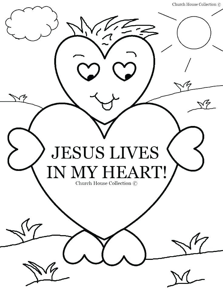 736x952 Sunday School Coloring Page Worship Coloring Book More Publishing