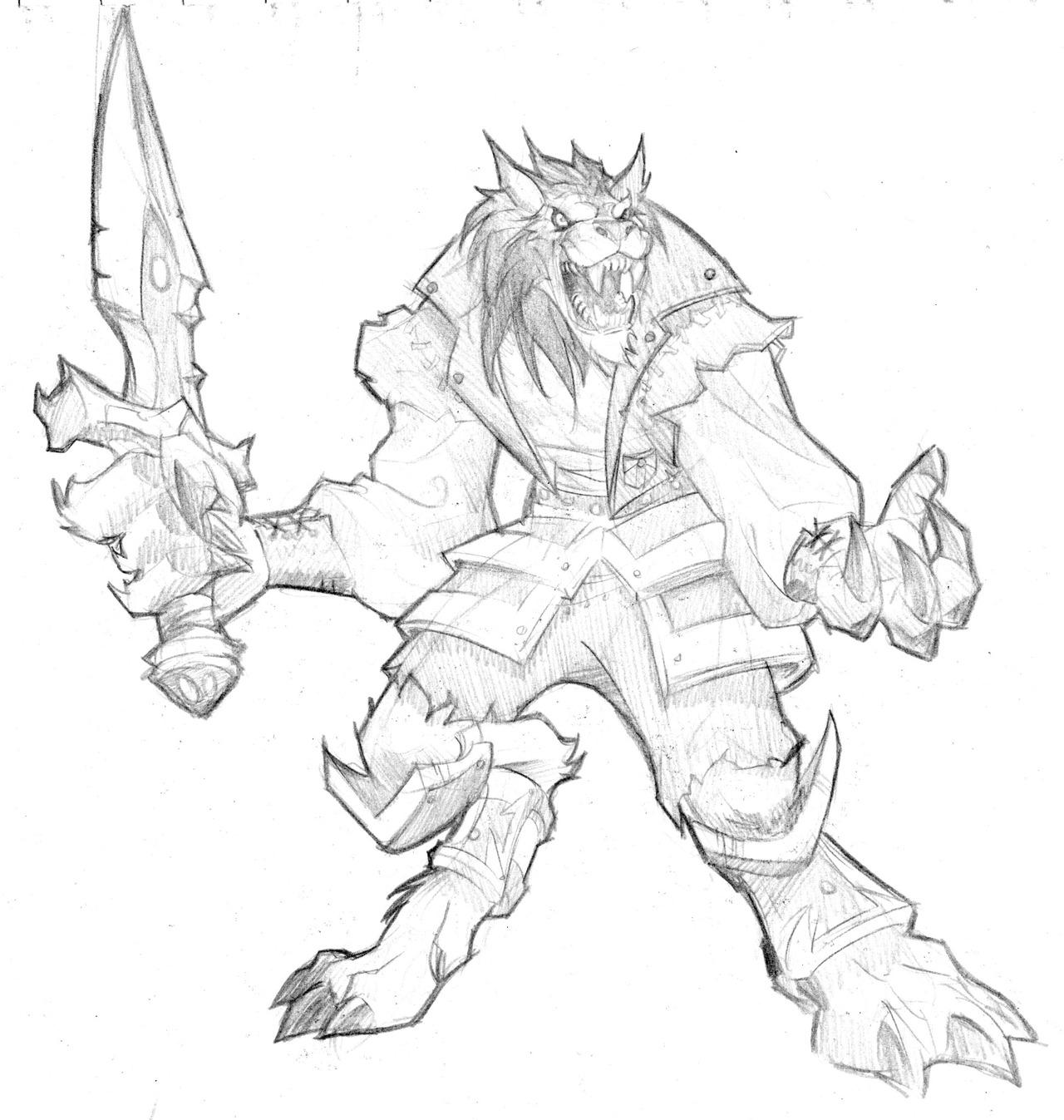 1280x1347 Warcraft