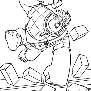 The Best Free Wreck Coloring Page Images Download From 121 Free