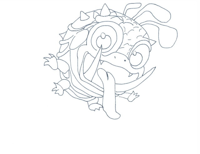 Wrecking Ball Coloring Pages