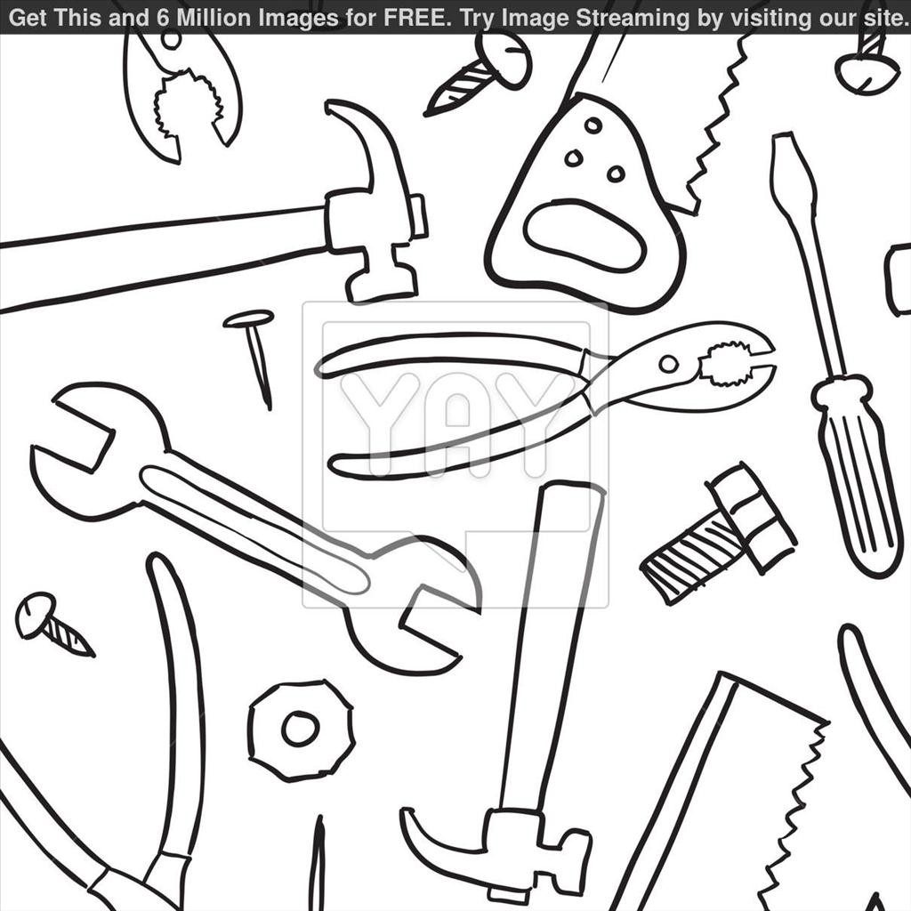 1024x1024 Tool And Vehicles Construction Coloring Pages Womanmate Com Best