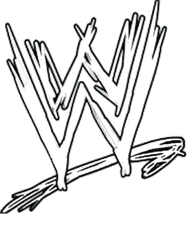 640x800 Wrestling Coloring Pages Print Coloring Pages Wrestling Belt