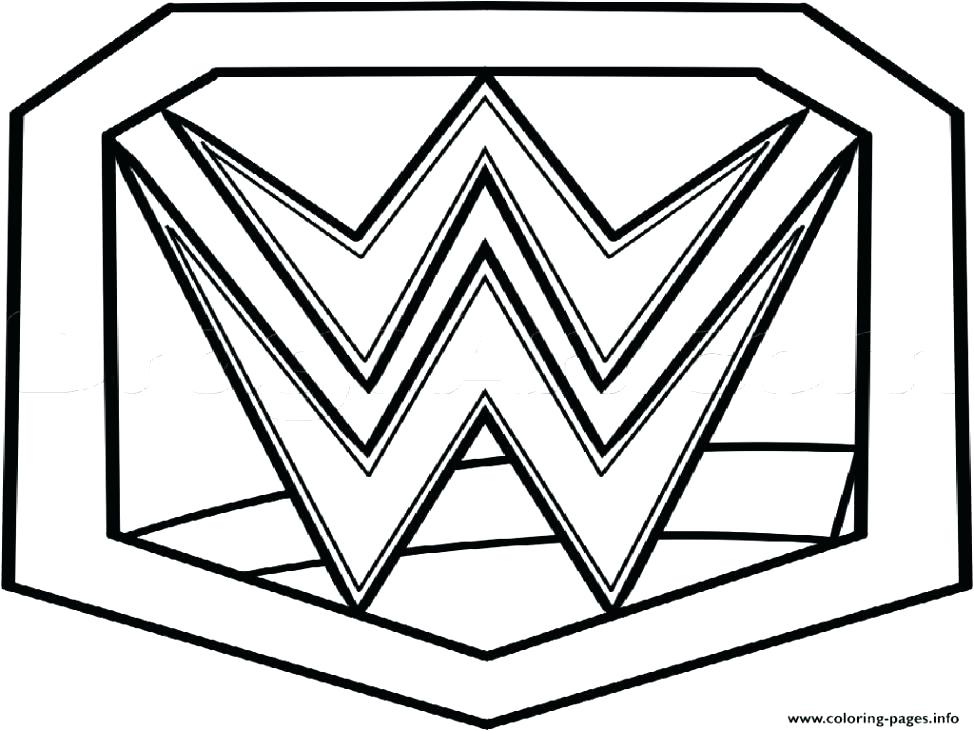 974x731 Wrestling Coloring Pages Divas Coloring Pages Coloring Coloring