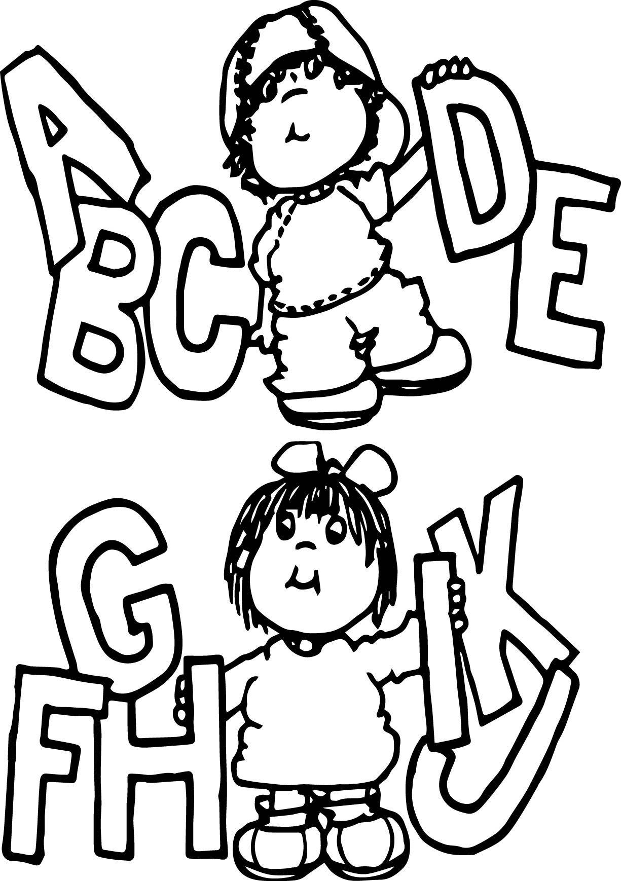 1225x1738 Shocking Children Writing Kids Coloring Page Wecoloringpage