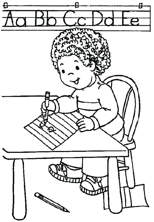 600x863 Writing Cursive J Coloring Page Coloring Pages For K K Coloring