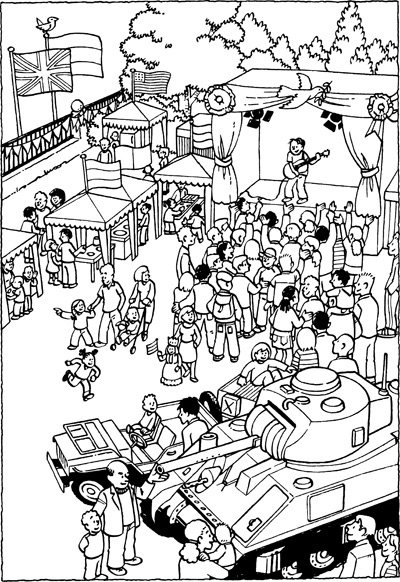 400x582 Coloring Pages Selection Free Coloring Pages
