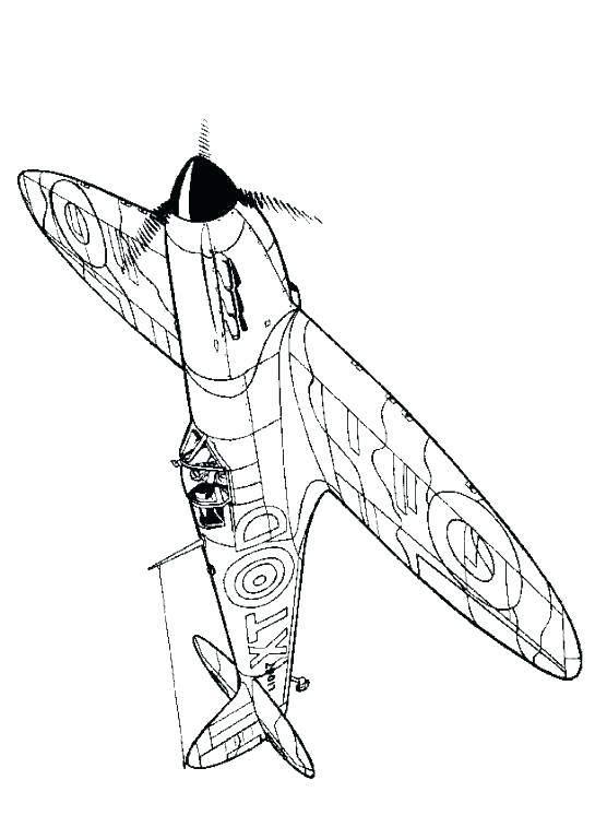 545x768 Coloring Pages World War Ii Coloring Pages World War Planes