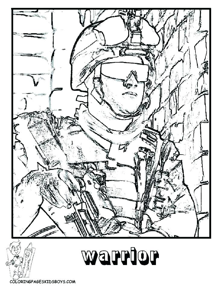 736x952 World War Ii Coloring Pages