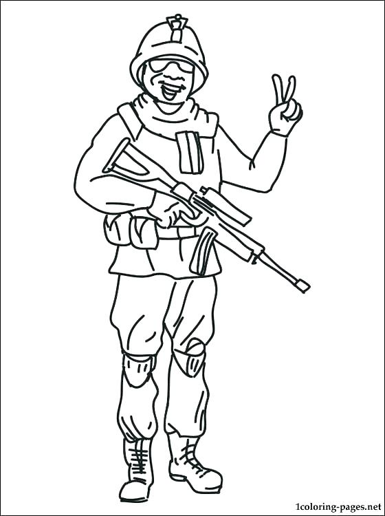 560x750 World War Ii Coloring Pages Free World War Colouring Pages