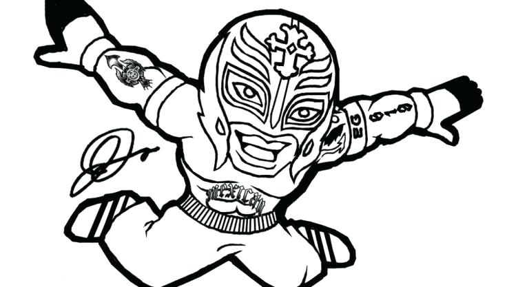 736x417 Printable Wwe Coloring Pages Dazzling Design Inspiration Coloring