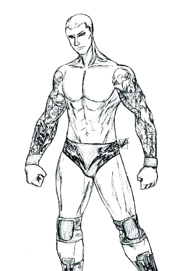 618x908 Wwe Divas Coloring Pages Coloring Sheets Coloring Pages Randy