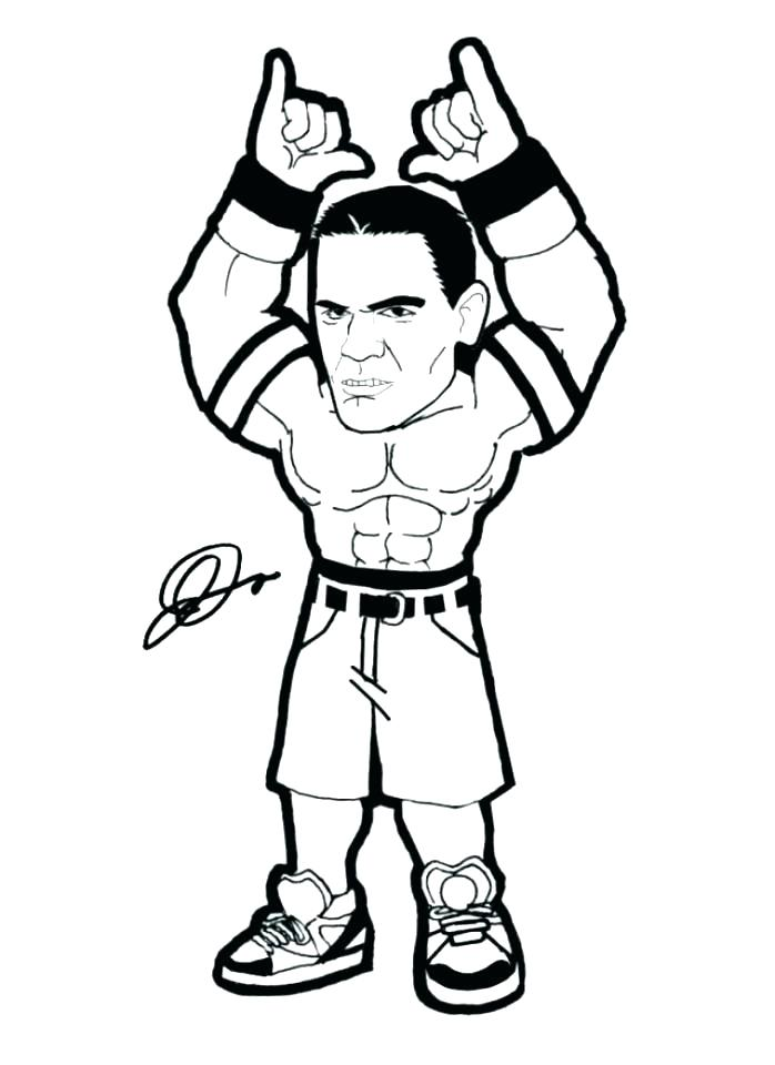 698x960 Wwe Seth Rollins Coloring Pages Coloring Pages Wrestlers Coloring