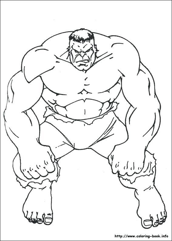 567x794 Hulk Coloring Pages Usedauto Club