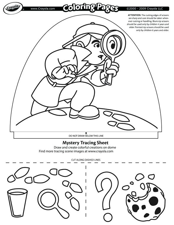 589x762 Coloring Pages