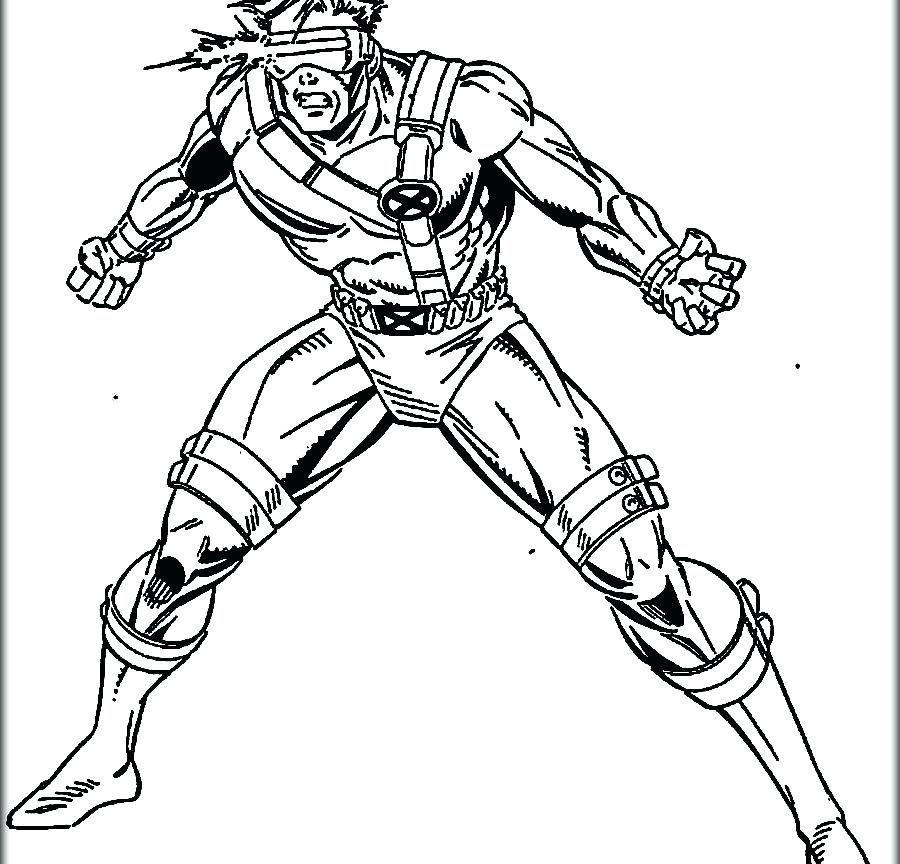 900x864 Xmen Coloring Pages Fun Minions X Men Coloring Page Pages Free