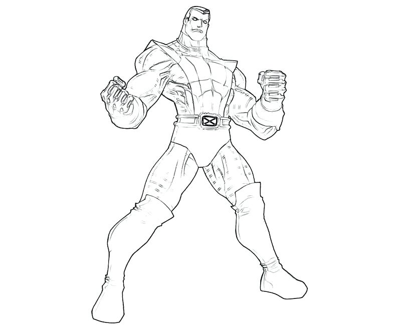 800x667 Xmen Coloring Pages X Men Coloring Pages X Men Coloring Pages