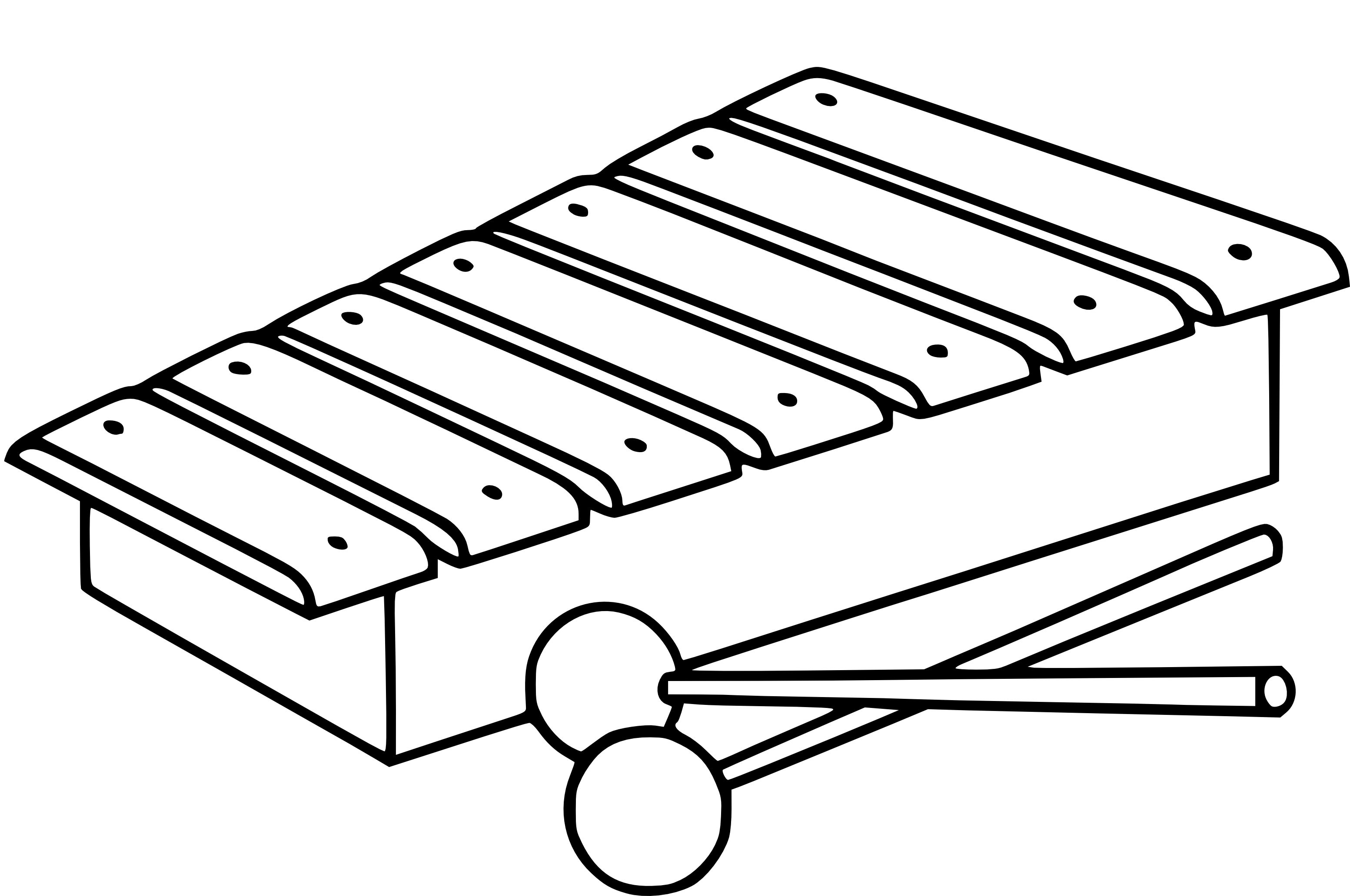 3106x2063 Xylophone Coloring Pages