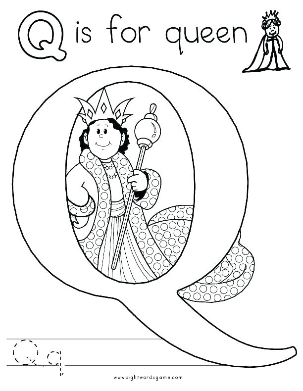 612x790 Letter K Coloring Pages Coloring Pages With The Letter B Letter K