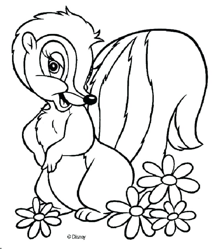 739x850 Charming Yankees Coloring Pages A Cartoon Flower Yankee Stadium
