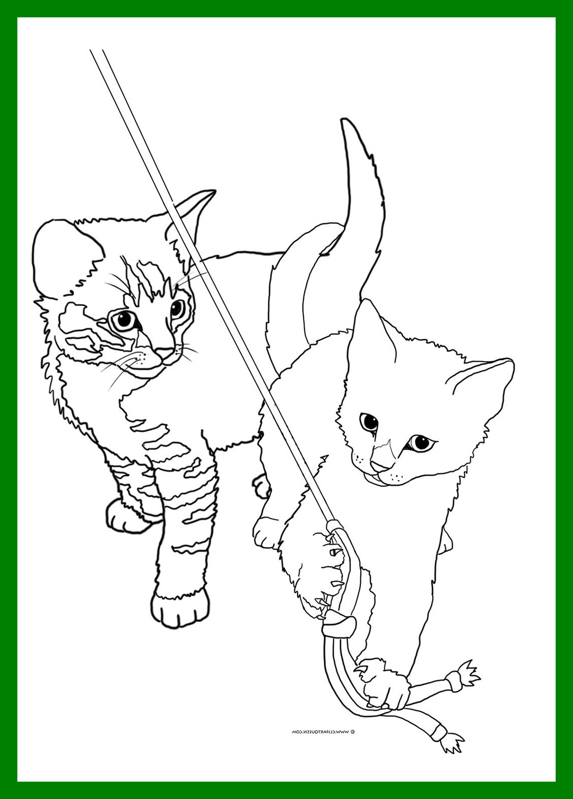 1131x1578 Awesome Kitten Cartoon Drawing At Getdrawings For Personal Use