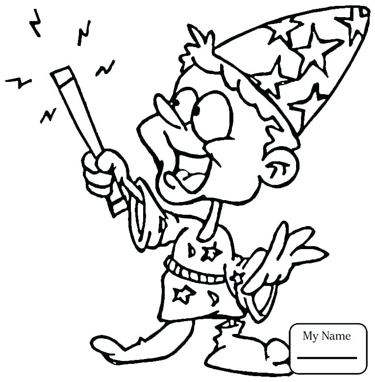 765x779 Wizard Coloring Page Inspirational Magic Wand Coloring Page Fee