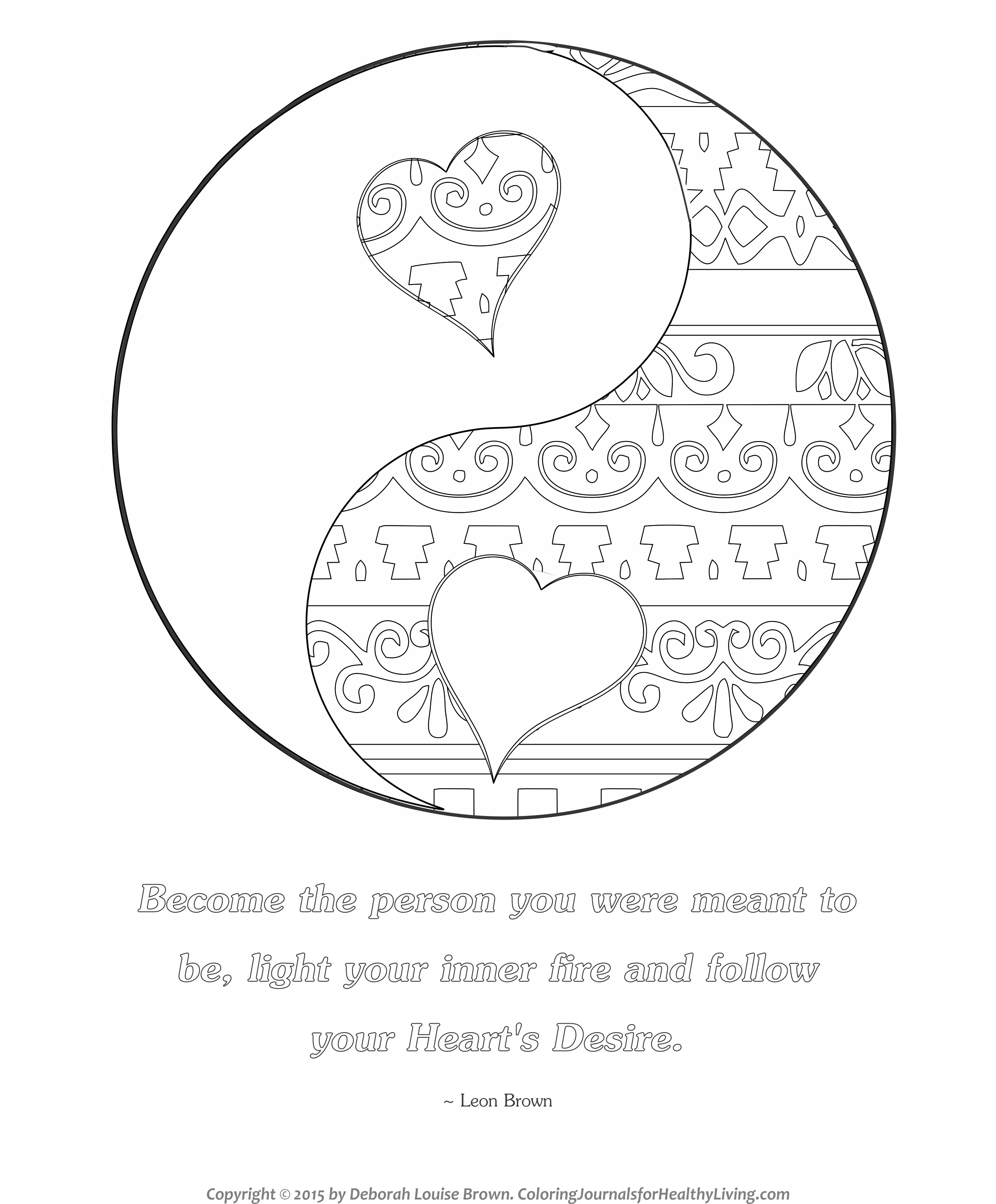 2441x2951 Free Coloring Pages Coloring Journals For Healthy Living