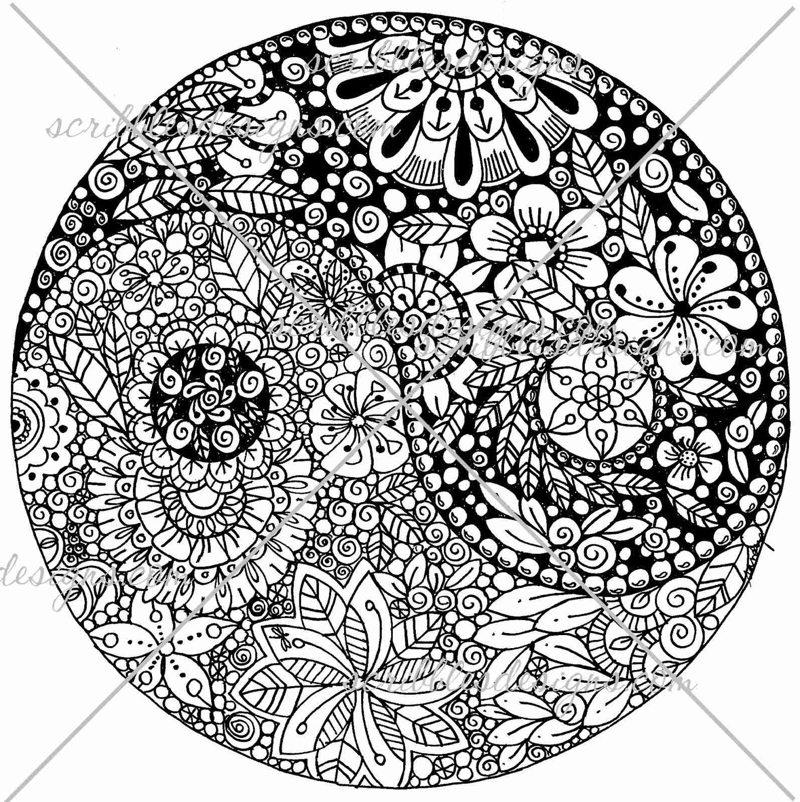 1595x1600 Yin Yang Coloring Pages Coloring Pages Extraordinary Olegratiy