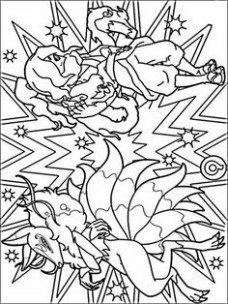 228x304 Coloring Pages Yo Kai Just Coloring