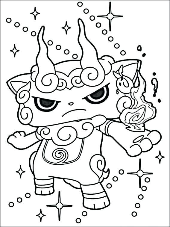 568x758 Kai Coloring Pages Coloring Pages Coloring Pages Medium Size