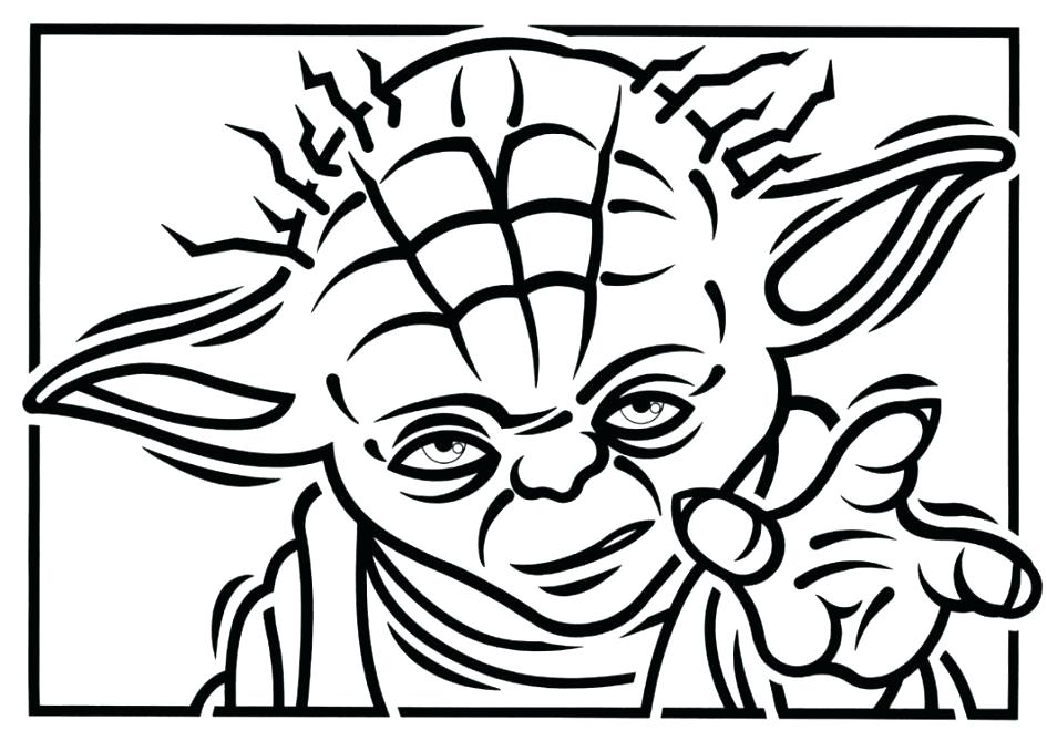 945x669 Yoda Coloring Pages Coloring Pages Coloring Pages Coloring Page