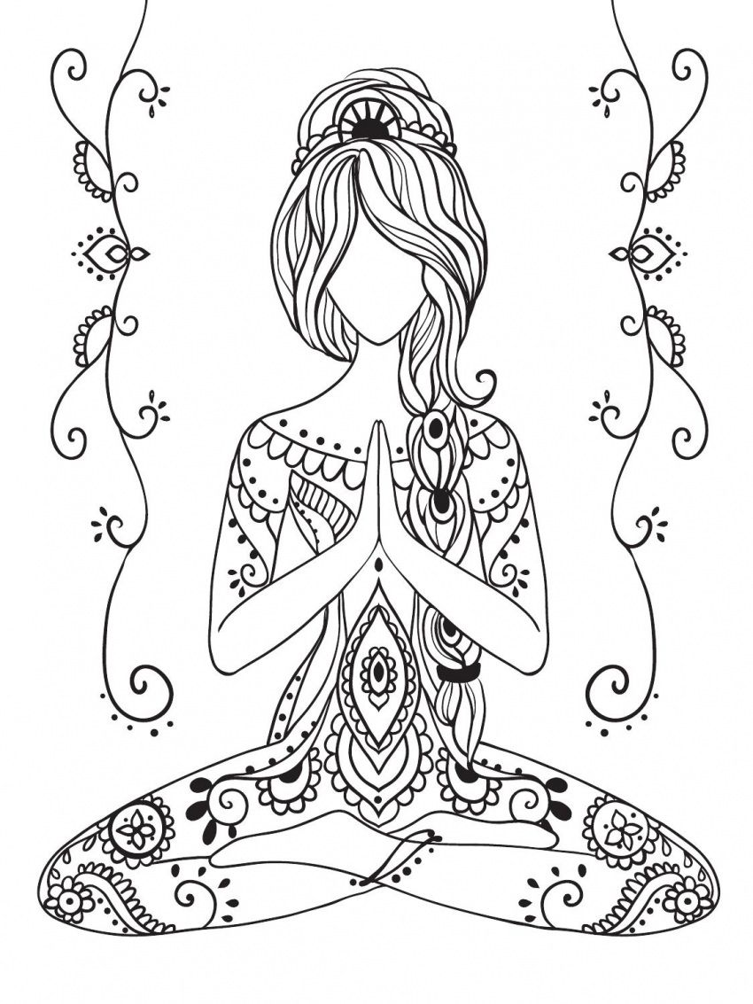 850x1133 Coloring Pages Wood Burned Signs
