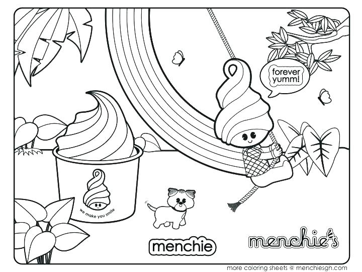 720x540 Yogurt Coloring Page Yogurt Coloring Page Yogurt Coloring Page