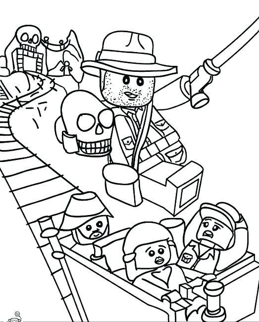 523x650 Yosemite Sam Coloring Pages