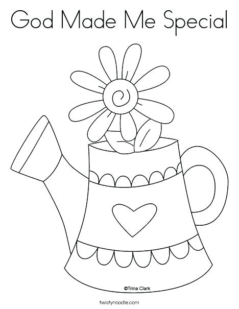 468x605 God Loves You Colouring Pages Me Coloring Page I Love Sheets Free