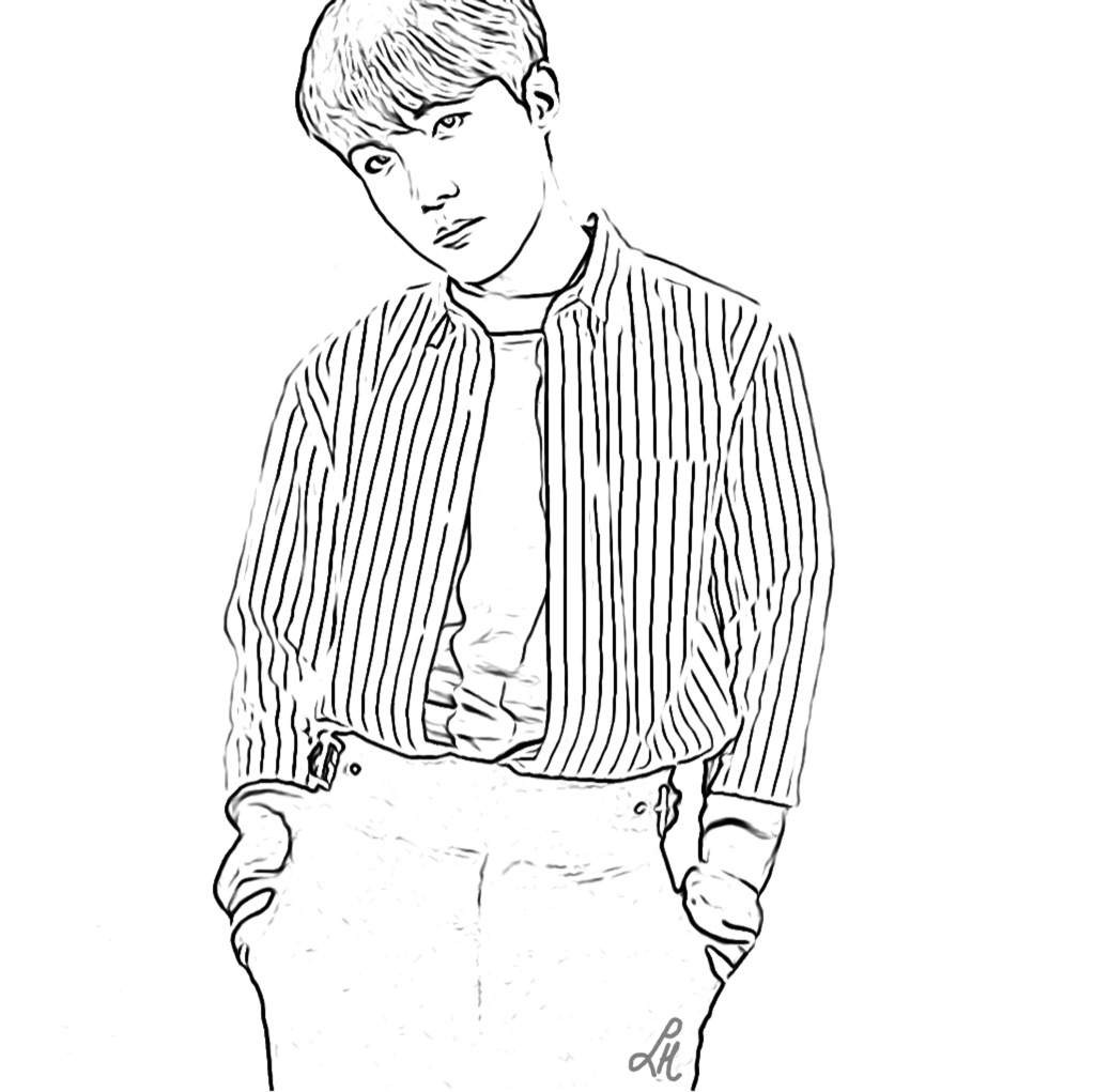 1024x1021 Luxury Bts Coloring Pages Chibi Suga Page Youtube Also