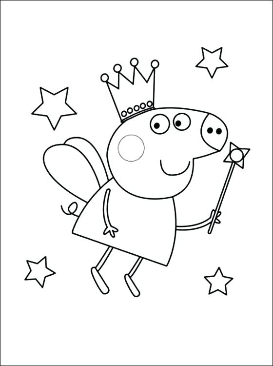 560x750 Peppa Coloring Pages Peppa Pig Coloring Pages Youtube